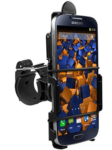 Mumbi Samsung Galaxy S4 Fahrradhalterung