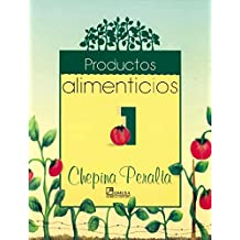 Productos alimenticios 1/ Nutritional Products