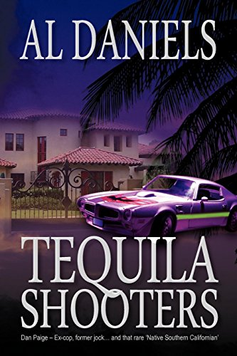 Tequila Shooters Cover Image