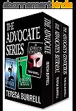 The Advocate Series: Box Set (English Edition)