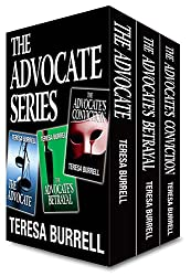 The Advocate Series: Box Set (English Edition)