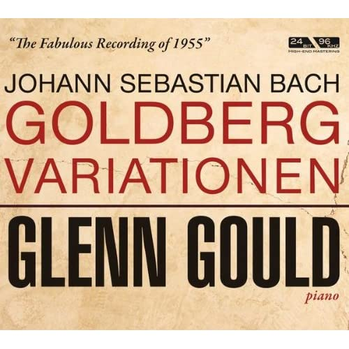 Goldberg Variations, BWV 988: Variatio 22 - a 1 Clav.