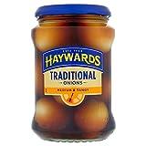 Produkt-Bild: Haywards Traditional Pickled Onions in Vinegar 454g