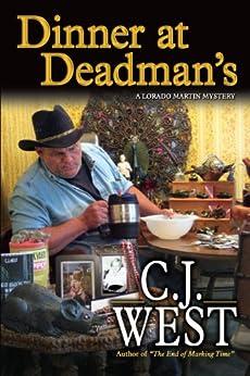 Libros Para Descargar Dinner at Deadman's (Lorado Martin Mysteries Book 1) Torrent PDF