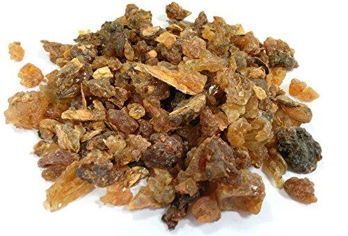 Speedrange Ltd. Myrrhe Gum Weihrauchharz, Premium Qualität, Free P & P TO THE UK, 50 g (Myrrhe Gum)