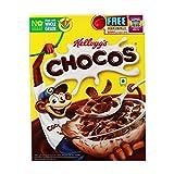 #4: Kellogg's Chocos, 125g Carton