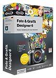 Produkt-Bild: MAGIX Foto & Grafik Designer 6