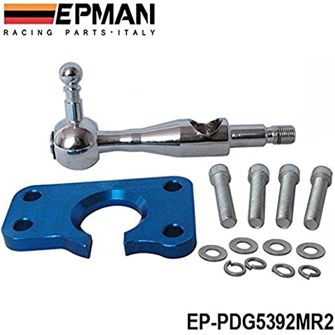 Corto Alcance epman Quick Shift Shifter Kit para Toyota MR2 SW20 SW22 GT GTS 3s-ge/GTE 89 – 99 ep-pdg5392mr2