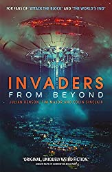 Invaders From Beyond