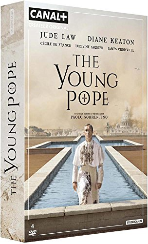 The Young Pope : Saison 1