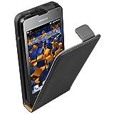 mumbi Flip Case für Huawei Ascend Y300 Tasche