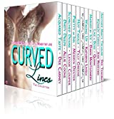 Curved Lines: Tattooed Bad Boys and the Women They Love (English Edition)