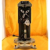 Gowe Innen der Ring Loch Schneiden Plotter, Jewelry Maschinen Innen Ring Gravur Maschine, Schriftzug Platte + eine Diamond Spitze