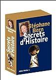 Coffret secrets d'histoire 2 volumes