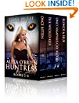 Alexa O'Brien Huntress Series Book 1-...