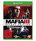 Mafia III - Deluxe Edition - [Xbox One]