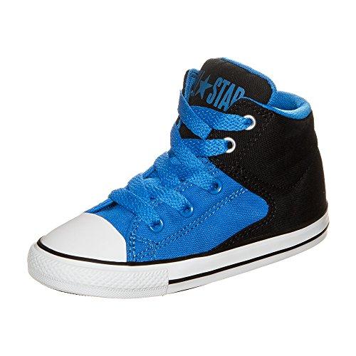 r All Star High Street High Sneaker Kleinkinder 2 US - 18 EU ()