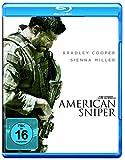 American Sniper [Blu- ray] [Blu-ray] -