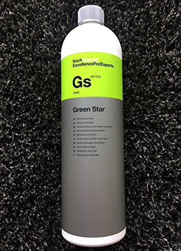 Koch Chemie Green Star Universalreiniger 1000ml