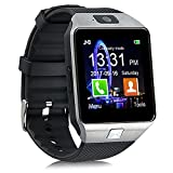 Best Cheap Smart Watches - Padgene DZ09 Smart Watch Bluetooth Camera Smart Wrist Review