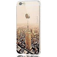 Vandot ultra-thin ultra-light Slim Schutzhülle Fall für Apple iPhone 6/6S 4.7Zoll TPU Silikon Bumper Edge Case und hart PC Kunststoff Cover Hull
