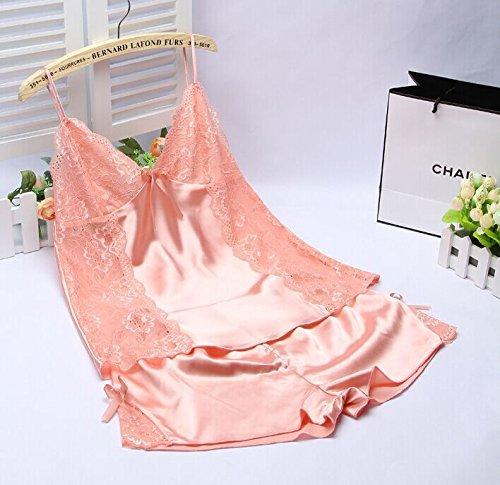 Wanglele Sling Pajamas Cozy Women'S Sling Pajamas Home Comfort Breathable Pajamas