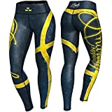 Anarchy Apparel Leggings, Sweden, Fitness Pants, Hosen, Running Größe S d0b7313277