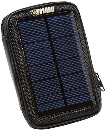 Frendo 1,35 Solar Power Sun Ladegerät, Schwarz Preisvergleich