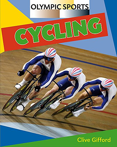 Cycling (Olympic Sports)