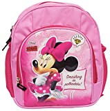#2: DisneyJunior 12 Litres Kids Backpack, in Disney Junior Characters (Minnie Mouse)