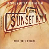 Best Weber Of Andrew Lloyd Webbers - Cast-Music Andrew L Weber Review