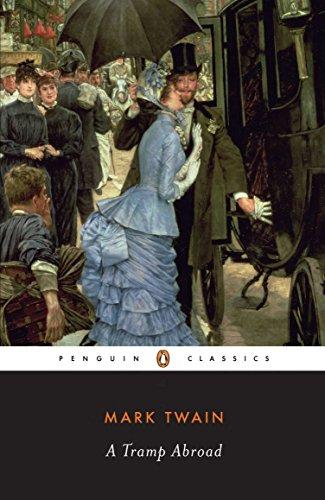 A Tramp Abroad (Penguin Classics) -