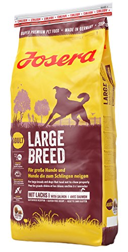 Josera Large Breed 15 kg