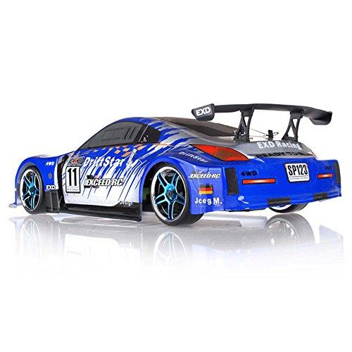 RC Auto kaufen Drift Car Bild 3: Drift Car Flying Fish wassergeschützt*