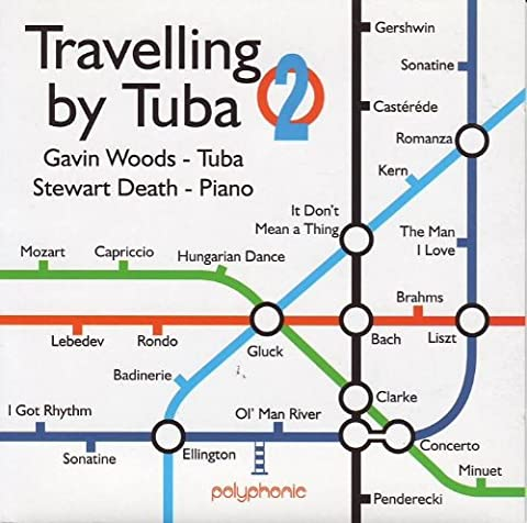 Travelling by Tuba,