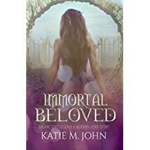 Immortal Beloved: Book 2 of The Knight Trilogy
