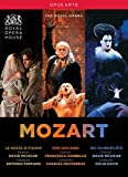 Mozart: Operas Box Set [DVD] [NTSC]