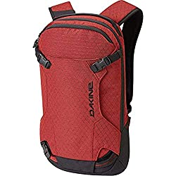 Dakine Heli Pack 12L Sac à Dos Homme, Tandrispic, FR Fabricant : Taille Unique