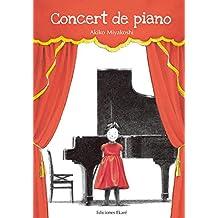 Concert de piano (Bosque de libros)