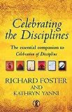 Celebrating the Disciplines: Journal Workbook