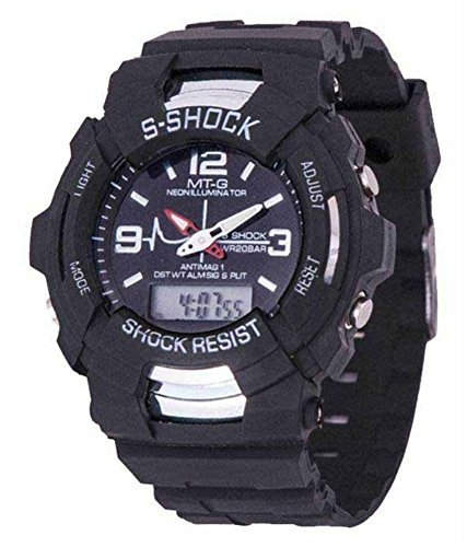 Boys Watch S Shock  available at amazon for Rs.219