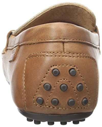Polo Ralph Lauren Wes Ii-so Penny Loafer Polo Tan/Natural