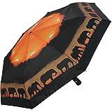 doppler Regenschirm Taschenschirm Elefanten Art Collection Auf-Zu Automatik