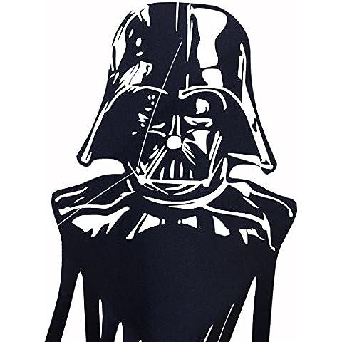 aGreatLife Cometa Darth Vader - El Último Juguete De Star Wars Para Niños - La Fuerza Es Fuerte Con Este