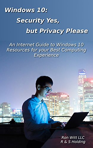 Libro Windows 10 Security
