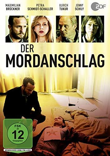 Der Mordanschlag (Zweiteiler)