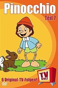 TV Kult - Pinocchio - Folge 7