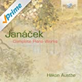 Janácek: Complete Piano Works