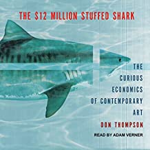 $12 MILLION STUFFED SHARK    M