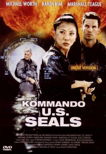 Bild von Kommando U.S. Seals